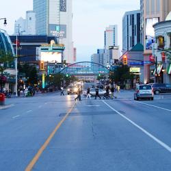 The 10 Best Hotels In Downtown Niagara Falls Niagara Falls