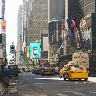 I 30 migliori hotel di New York, Stati Uniti (da € 54)