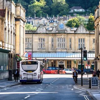Los 30 mejores hoteles de Bath, Reino Unido (precios desde ...