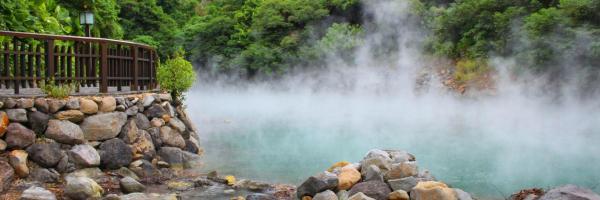 台北周边自然风景