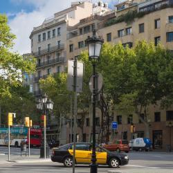 Estación de metro Diagonal