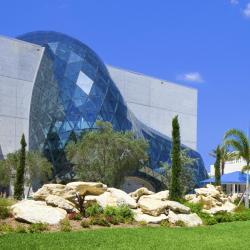 The Dali' Museum