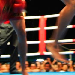 Στάδιο Μποξ Ao Nang Krabi