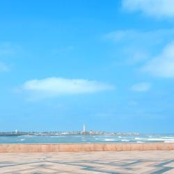Promenade Ain Diab Corniche, Casablanca