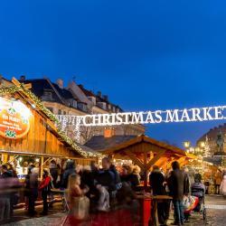 Københavns julemarked, København