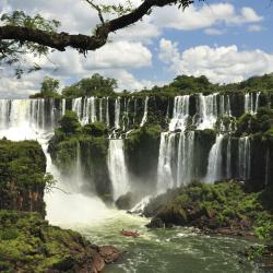 Cascate dell'Iguazú, Foz do Iguaçu
