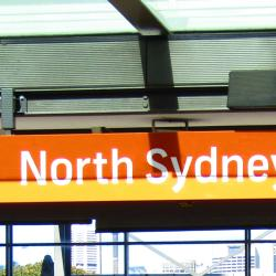 North Sydney Station