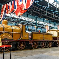 Musée national du chemin de fer