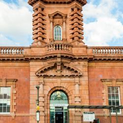 Estación de Nottingham