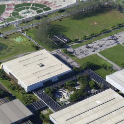 Centro de Convenções Riocentro