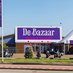 De Bazaar, Beverwijk