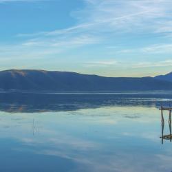 Λίμνη Μικρή Πρέσπα