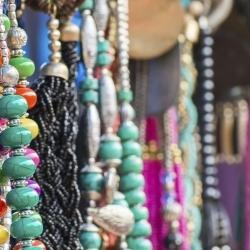 Beira Mar Handicraft Market, Fortaleza