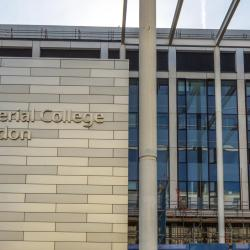 Imperial College de Londres
