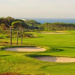 Oitavos Dunes Golf Course