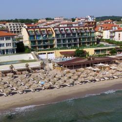 Плаж Бамбу Бийч