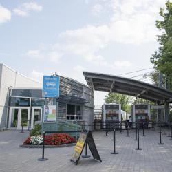Parc Aquarium du Quebec