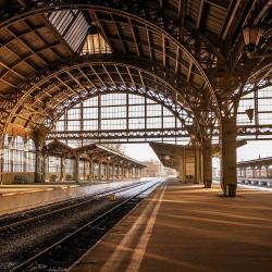 Stazione Ferroviaria di Vitebsky