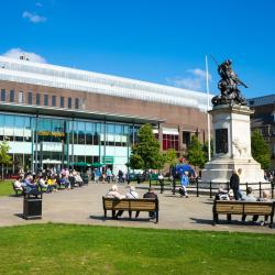 Eldon Square