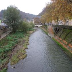 Rives de Clausen, Luxembourg