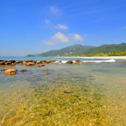 Saint Peter Beach