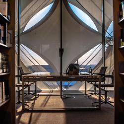 King Fahad Library & Garden