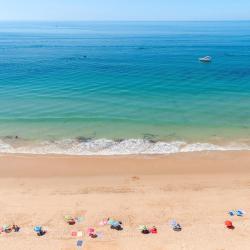 Strand Praia do Alemão