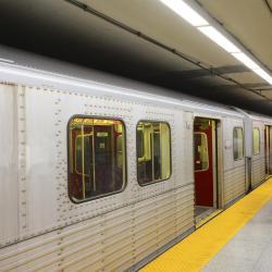 Don Mills Metro Station