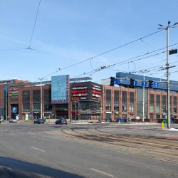 Galeria Dominikańska Shopping Centre