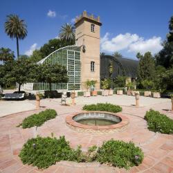 Botanická záhrada vo Valencii