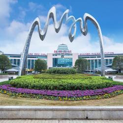 Guilin North Train Station