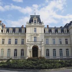 The Potocki Palace