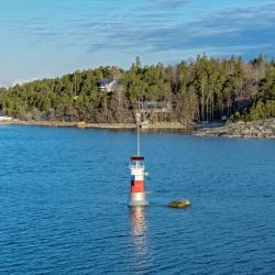 Isla de Ruissalo, Turku