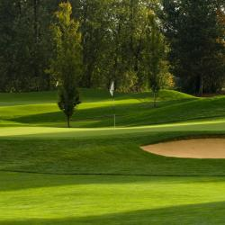 Evian Masters golfklubb