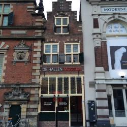 De Hallen Haarlem