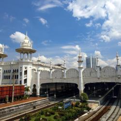 Stesen Kereta Api Kuala Lumpur