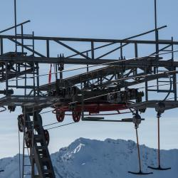 Baron Ski Lift