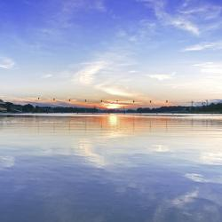 Jezioro Maltańskie, Poznanj