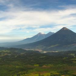 Pacaya Volcano, Amatitlán