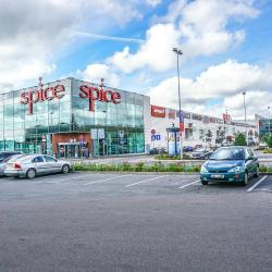 Riga Spice Shopping Center, Riga