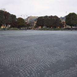 Rotonda degli Champs-Élysées