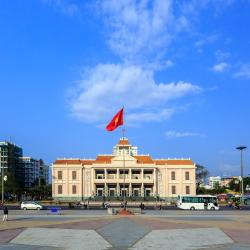 2/4 Square, Nha Trang