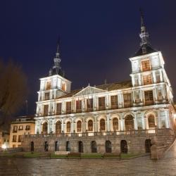 Ratusz w Toledo