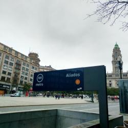 Estación de metro Aliados