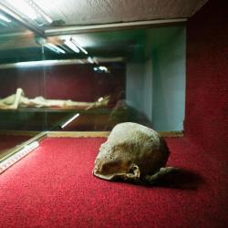 The Mummies of Guanajuato Museum
