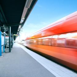 Linköping Train Station
