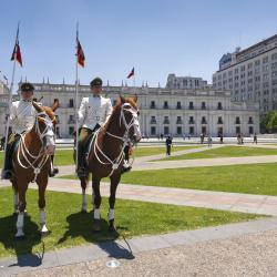 Praça da Constituição, Santiago