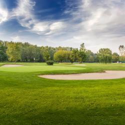 Tierra del Sol Golf Course, Noord