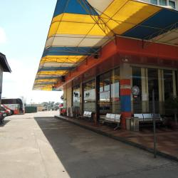Mekong Express Bus Station, Пном Пен