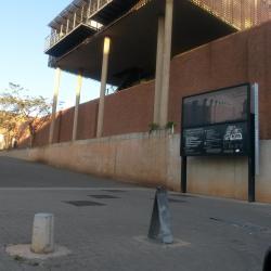 Constitution Hill, Johannesburg